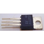 B3370V /LM337T/ stabil.-1,2-37V/1,5A TO220