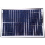 Fotovoltaick� sol�rn� panel 12V/20W/1,11